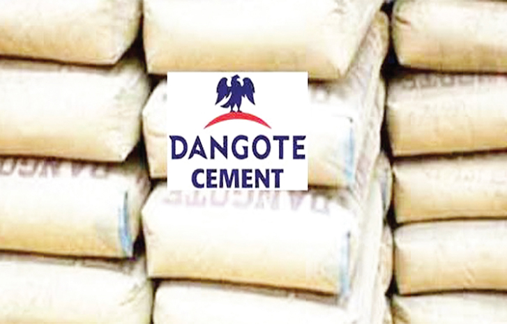 Dangote Cement to pay N40.39bn tax in Q1 2021