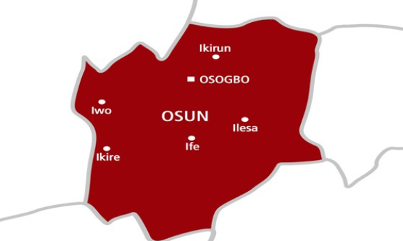 Osun State up IGR by 11% to N19.6bn