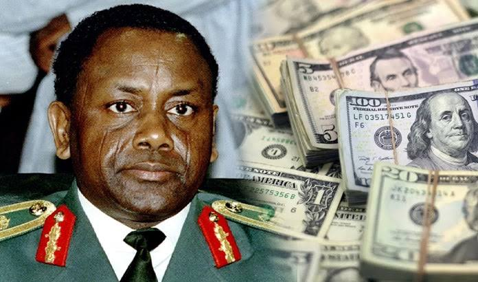 Nigeria to receive €5.5m Abacha loot amid oil prices crash, budget deficit