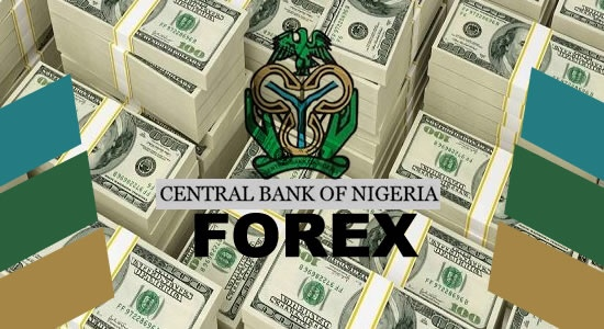 Central Bank injects $5.62 billion into Nigerian forex market in Q4 2020