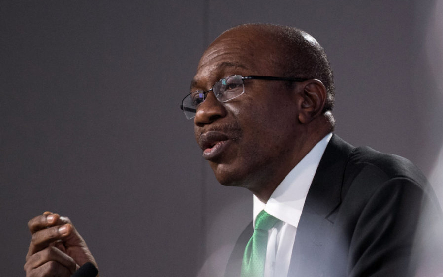 CBN urges Nigerians to banks hoarding forex, retains rates