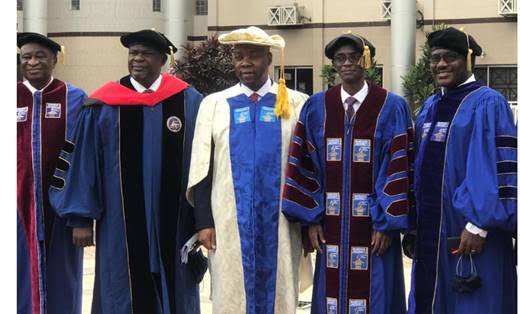 Businesses graduates can do with less capital - Ecobank Nigeria MD