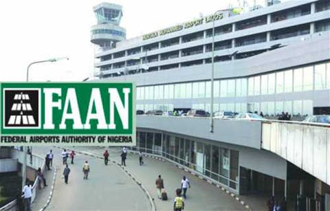 Airports concession: Nigeria allays fears of job loss
