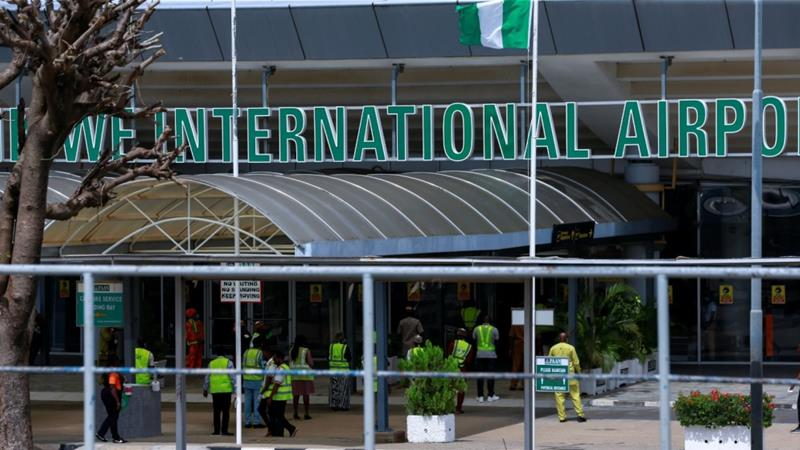 Nigeria opens bids for concession of four airports