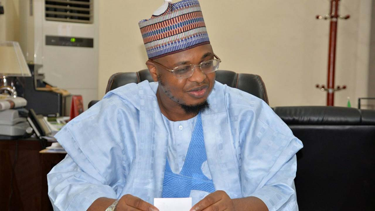 Buhari moves NIMC to Isa Patami's ministry of communications and digital economy