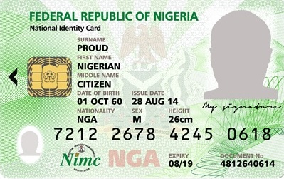 NIMC mobile app still in its test stage - commission