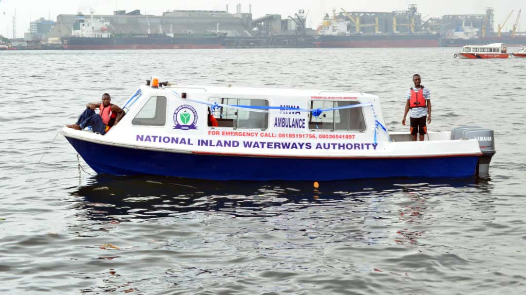 Boat Mishaps: Moghalu urges operators to adhere to safety guidelines