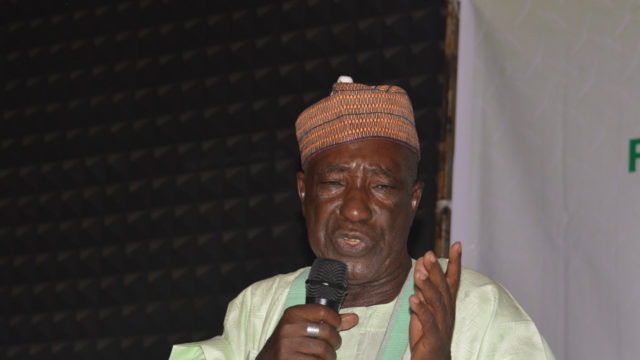 Food Security: FG to inject N600bn into agriculture