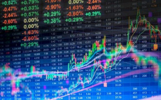Nigerian equity market dips 2.5% this week