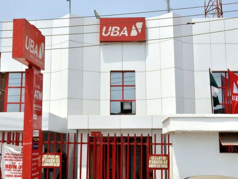 UBA to release Q2 financial statements September 29