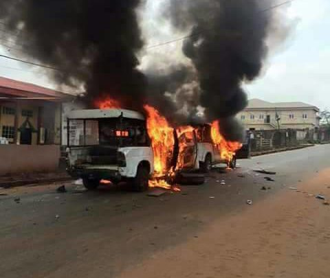 8 people killed in Edo over ₦100