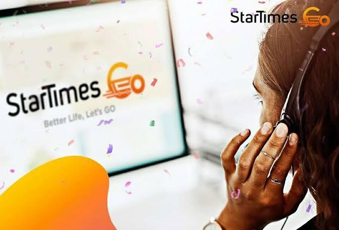 StarTimes launches e-shopping TV
