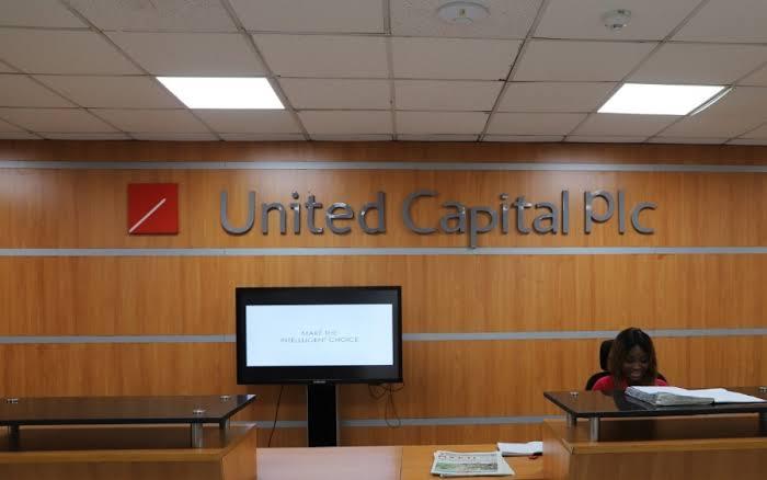 NSE lists United Capital's N10b bond on exchange