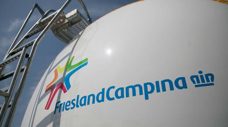Friesland WAMCO acquires Nutricima Diary