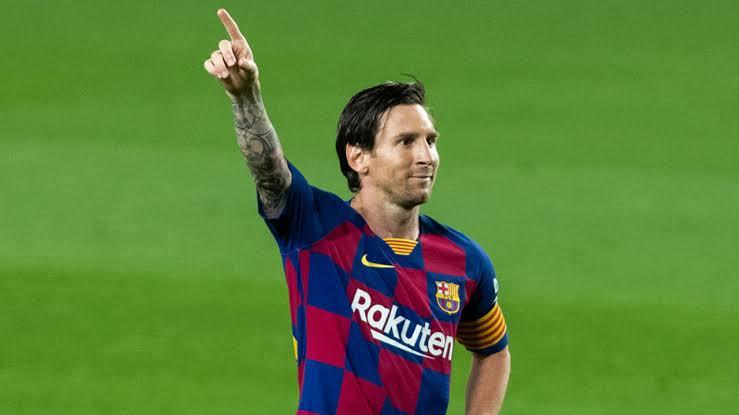 Messi scores twice as Barcelona defeat Girona