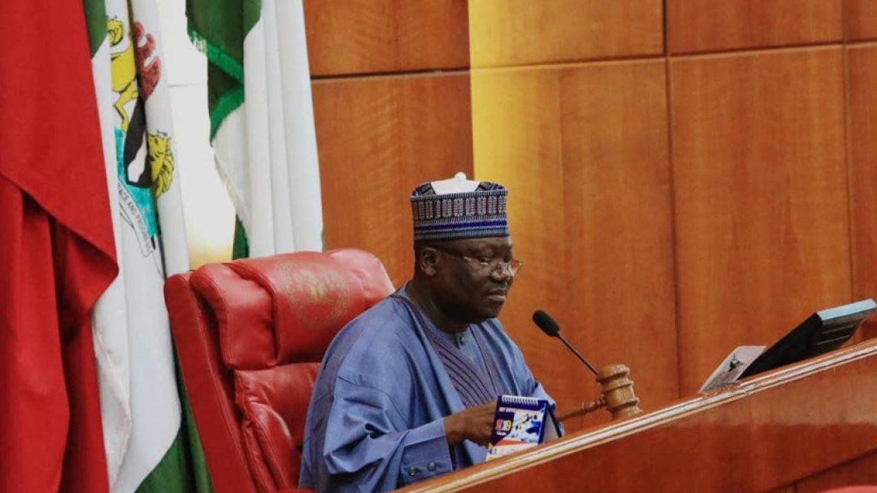 Senate set to pass 2021 Budget on Monday