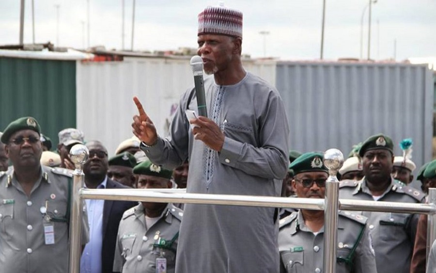 Customs to begin private aircrafts verification