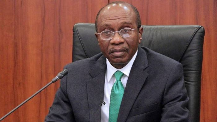 CBN denies Nigerians without smartphones access to e-Naira