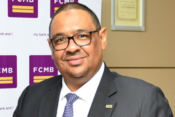 Infidelity: FCMB forces MD, Adam Nuru to go on leave to save face