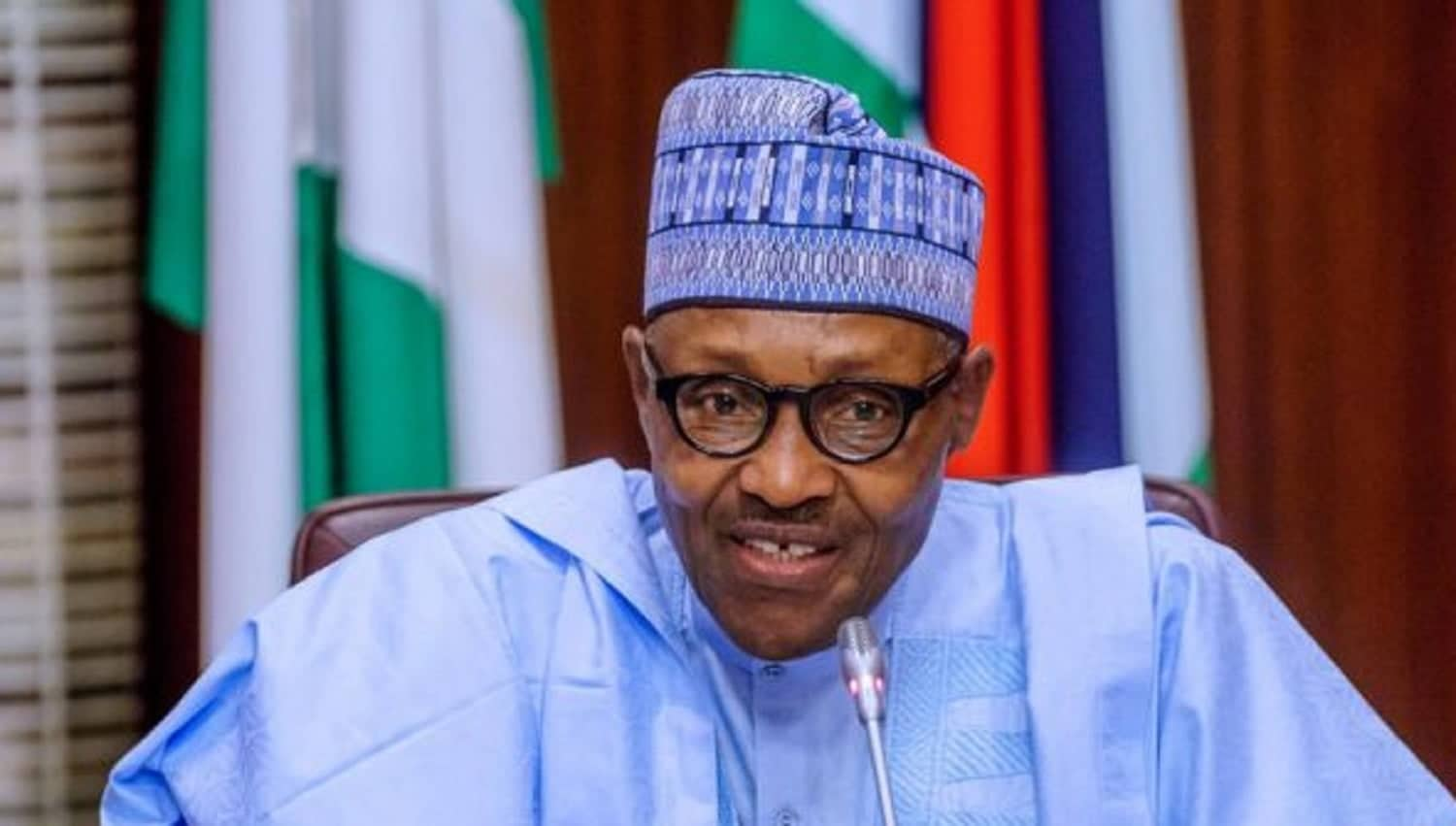 Buhari assures Nigerians of new resolve to end insecurity in Easter message