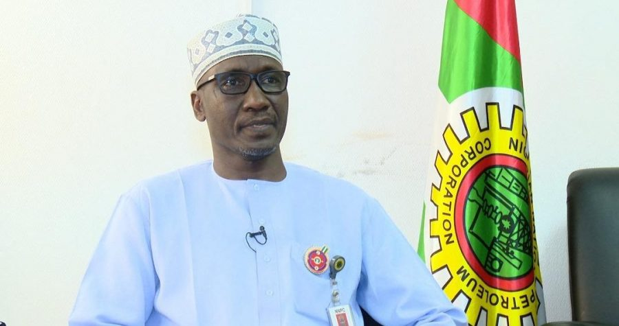 NNPC sells N234.72bn petrol in Jan.