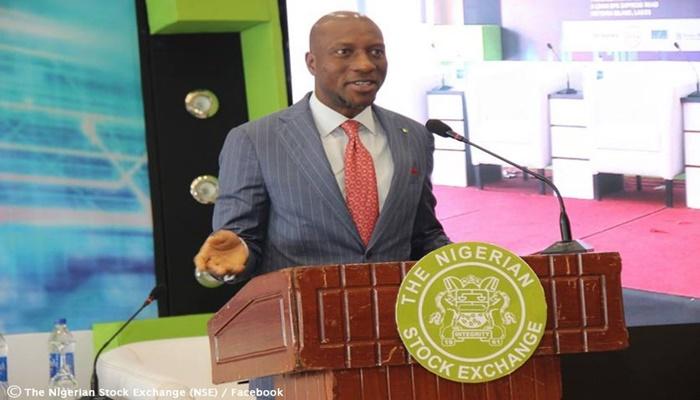 Onyema steps down as NSE boss