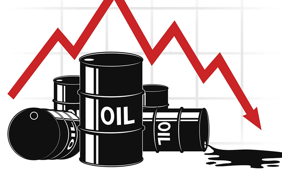 Brent Crude eases to $84.3