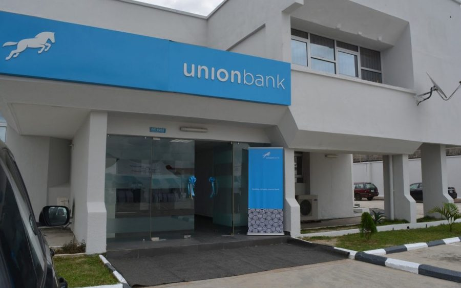 Union Bank staff steals customers' N80 million