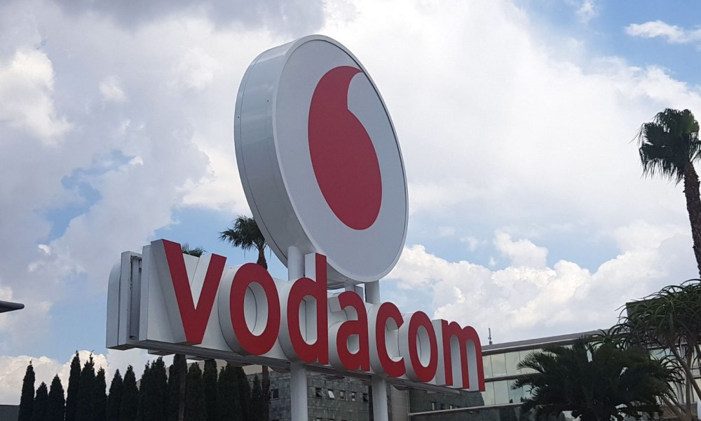 Convergence takes over Vodacom Africa's operations in Nigeria
