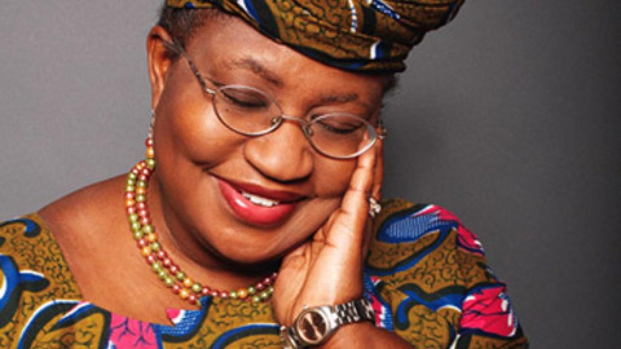 Okonjo-Iweala selected as WTO Director-General by screening panel