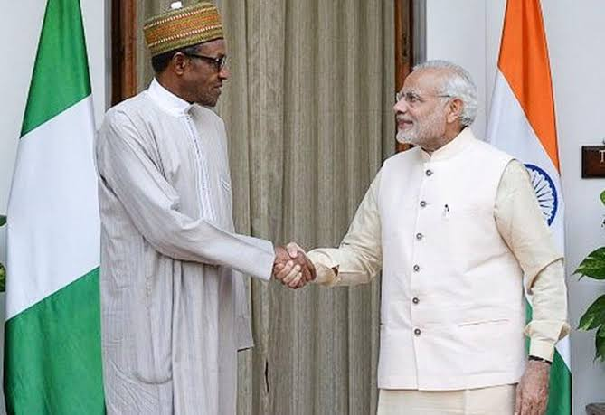 India pushes for closer business relations with Nigeria