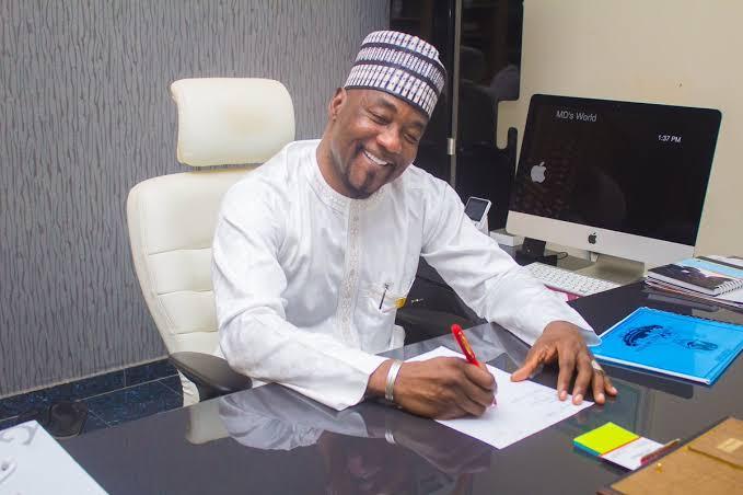 Platinum bank appoints Abubakar Dikko as board chairman