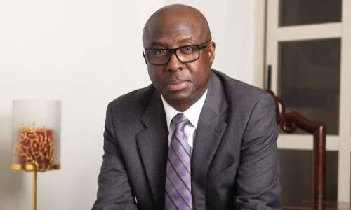 ITF multibillion-naira building would boost economy- Minister for Industry