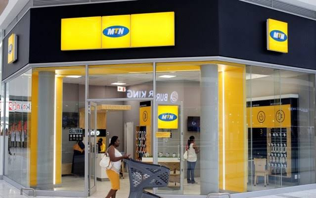 ÙSSD commission impasse: MTN, banks reach agreement