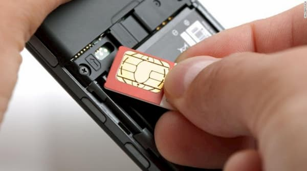 NCC orders telcos to block SIM cards without NIN