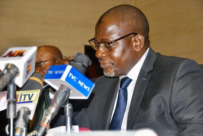 FIRS generates N4.178trn revenue in 10 months – Chairman