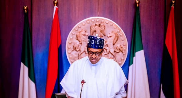 Economist lauds President Buhari for signing PIB into law