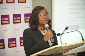 FCMB appoints Yemisi Edun as Acting Managing Director