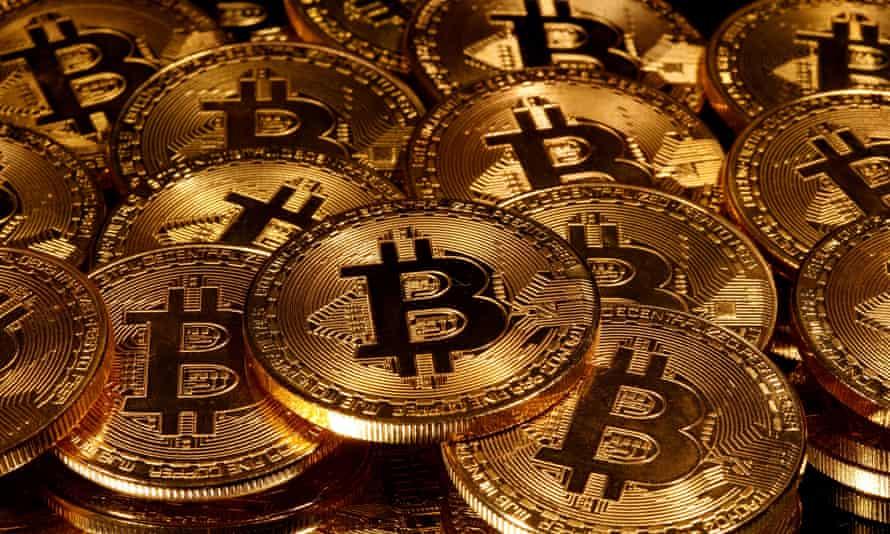 Nigerians' appetite for bitcoins grows despite ban