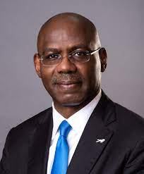 Union Bank honours outgoing CEO