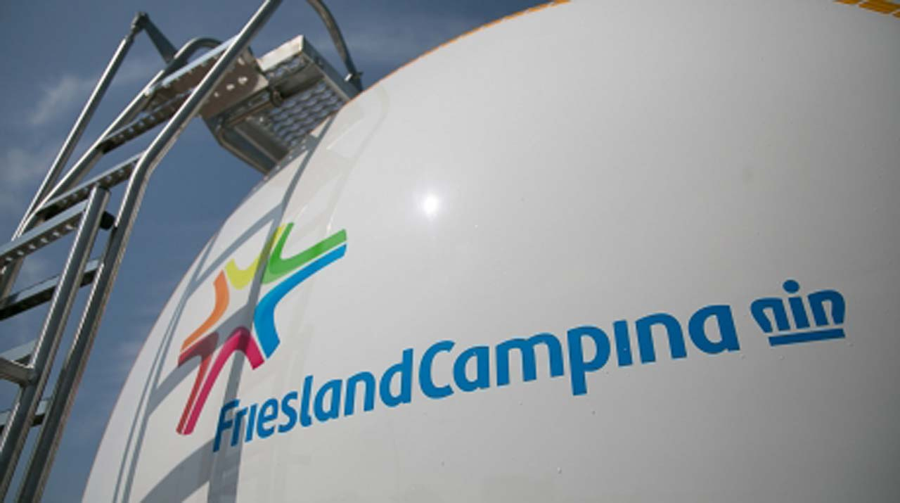 FrieslandCampina WAMCO, URUS, two others partner to accelerate Nigerian dairy devt