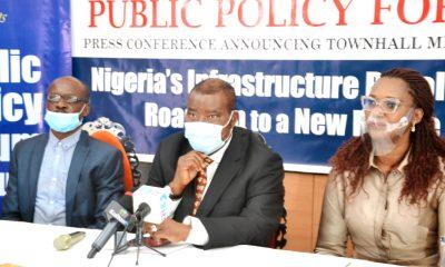 Business Hallmark Newspaper to hold public discourse on Nigeria's infrastructure