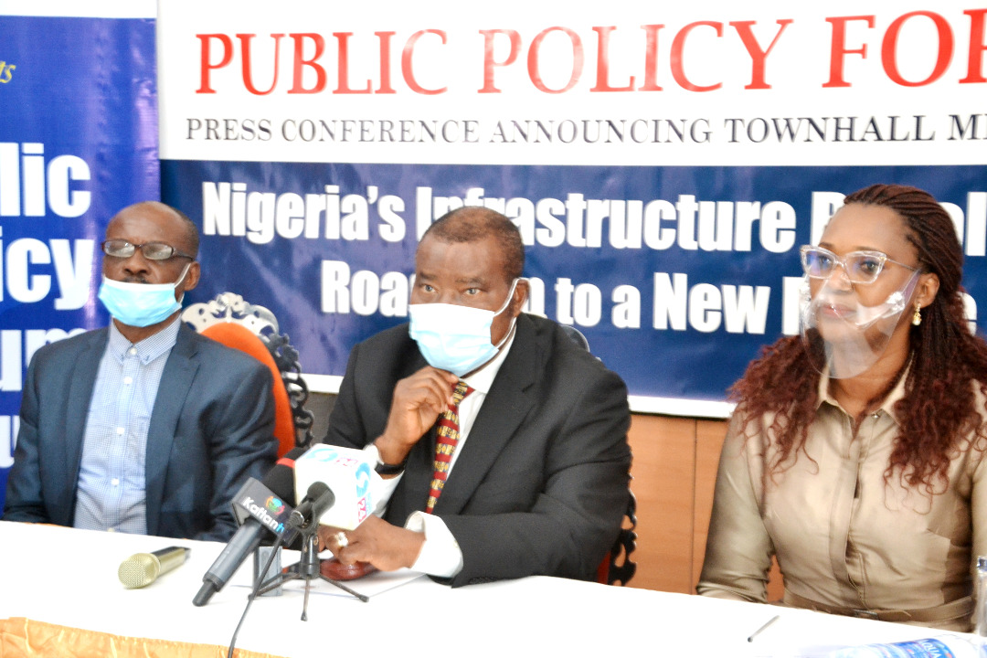 Business Hallmark Newspaper to hold public discourse on Nigeria's infrastructure