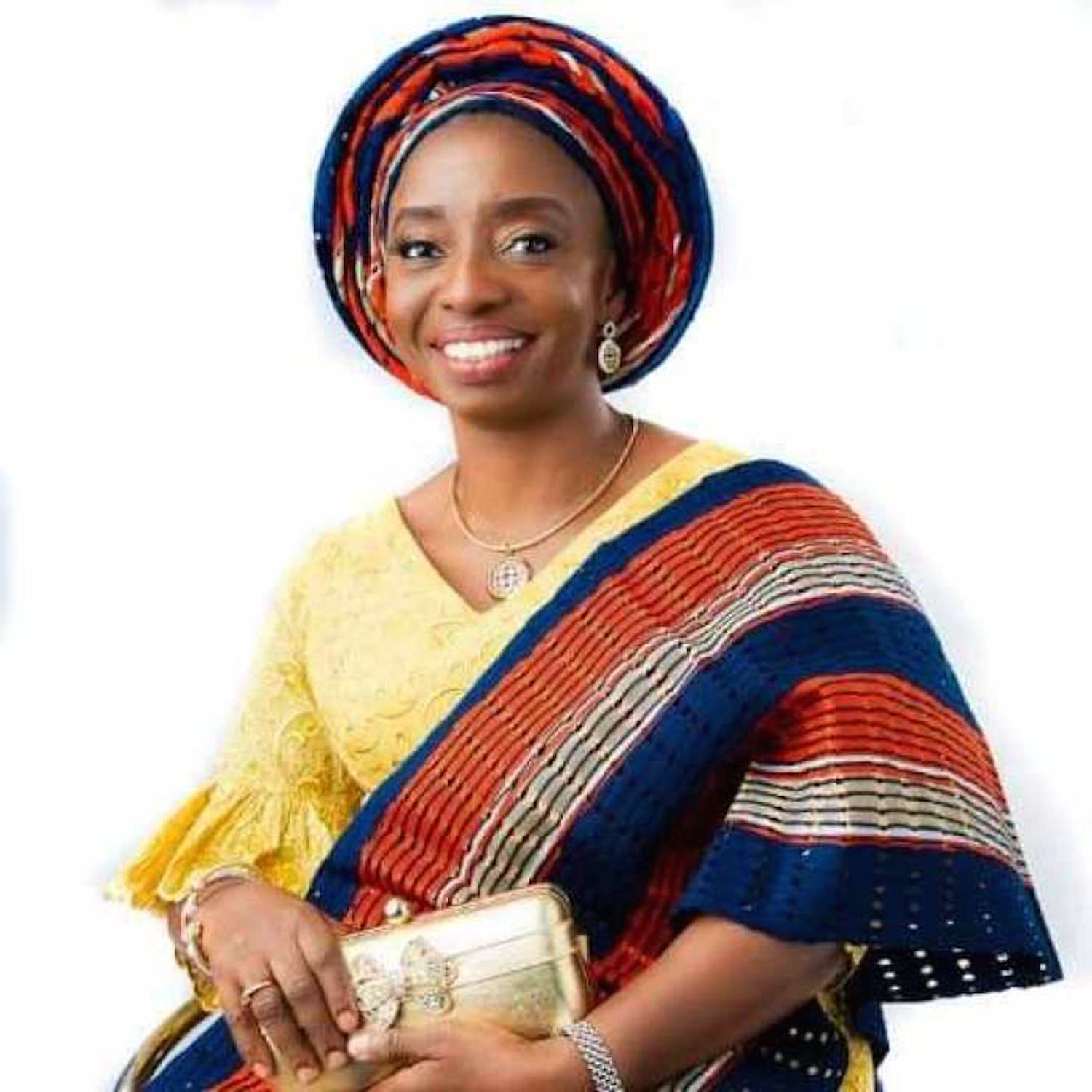Sanwo-Olu's wife urges Lagos residents to embrace LSHS