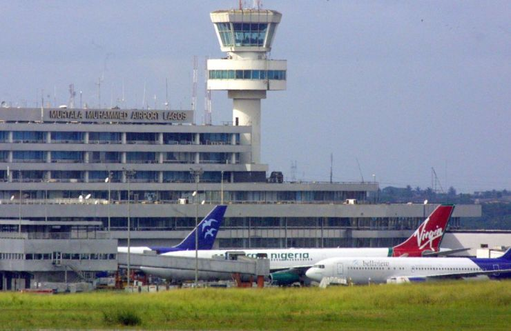 COVID-19 palliative: Reps to investigate airlines' complaints