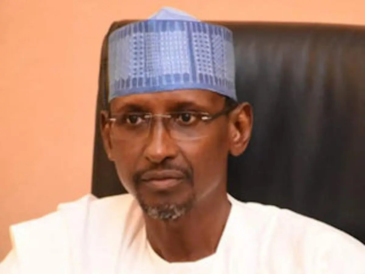 FCT Minister presents statutory budget to senate