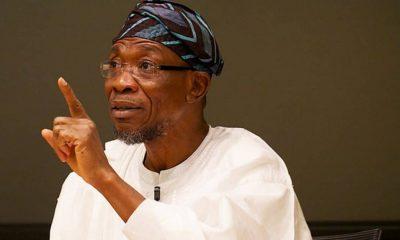 Nigeria declares Monday public holiday to celebrate Democracy Day