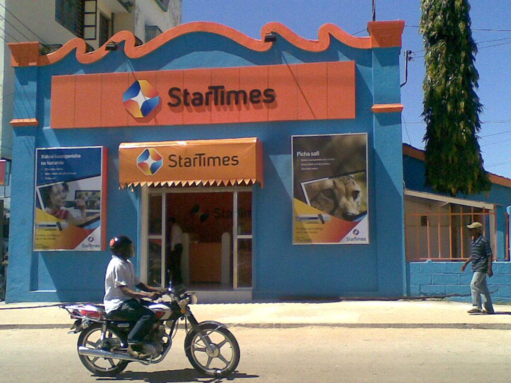 StarTimes risks winding-up over $11 million debt