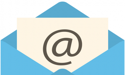 Four information you mustn't send through your email