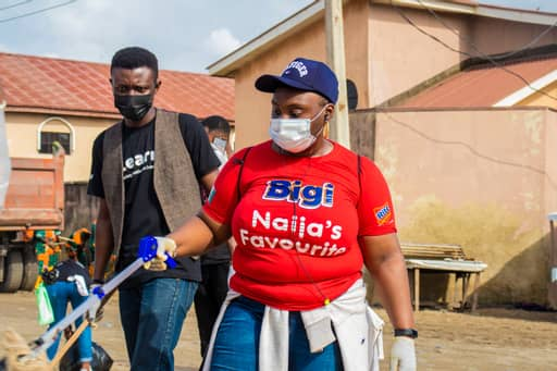 Rite Foods supports environmental initiative in Lagos, cleans Alpha Beach